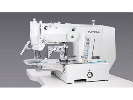 Picture of  Typical TC131-0705 Pattern Sewing Machine
