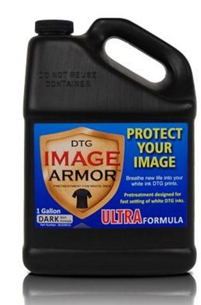 Picture of Image Armor Ultra 4 Litre Ready To Use