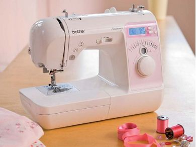 Picture for category Sewing Machines
