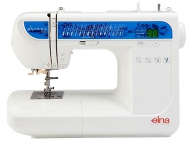 Picture of Elna eXperience 520EX Sewing Machine