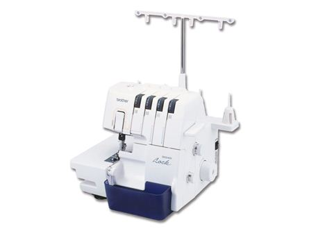 Picture of Brother 3034D Overlocker