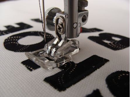Picture of Janome Applique Foot