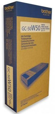 Picture of Brother Cartridge White 500cc