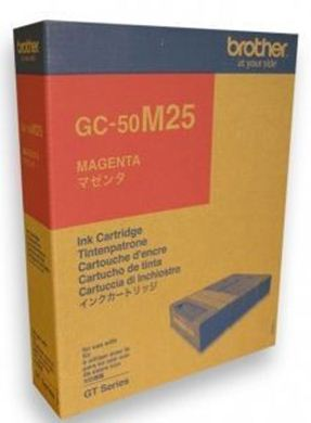 Picture of Brother Cartridge Magenta 500cc
