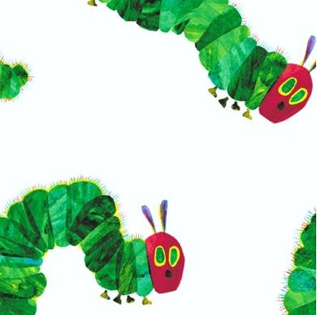 Picture of The Very Hungry Caterpillar 5281/M