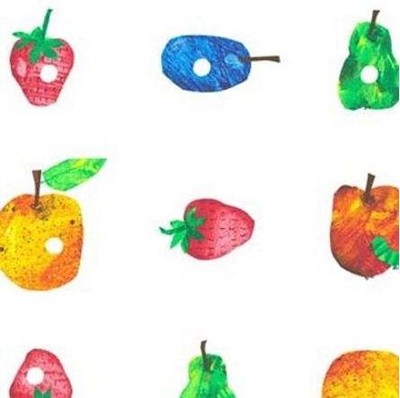 Picture of The Very Hungry Caterpillar 7235/X
