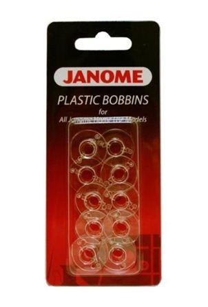 Picture of Janome Bobbins