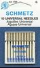 Picture of SCHMETZ Universal Needles 10