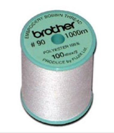 Picture of Brother Bobbin Thread Embroidery Only Machines