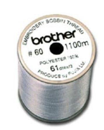 Picture of Brother Bobbin Thread Combined Sewing and Embroidery