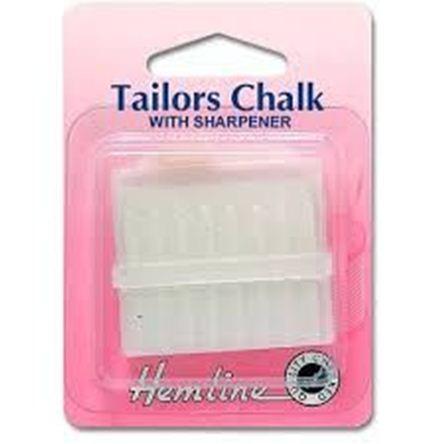 Picture of Hemline Tailors Chalk
