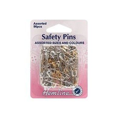 Picture of Hemline Safety Pins