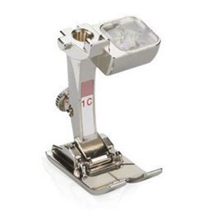 Picture of Bernina Reverse Pattern Foot #1C 9mm