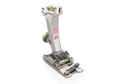 Picture of Bernina 5 - Groove Cording Foot #25