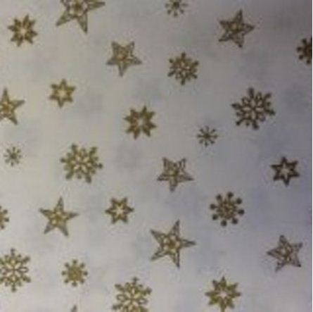 Picture of Christmas Fabric - 89685