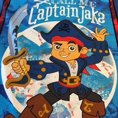 Picture of Disneys Captain Jake - 55433