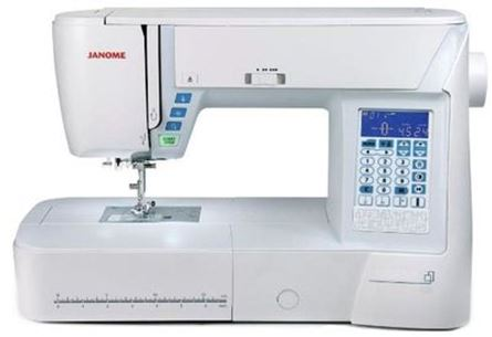 Picture of  Janome Atelier 3 Sewing Machine