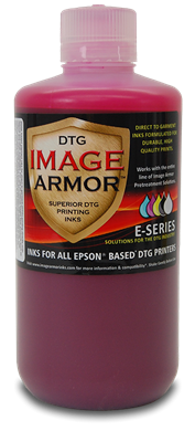 Picture of Image Armor Magenta 1L