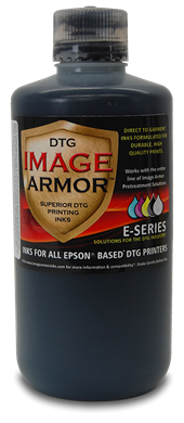 Picture of Image Armor Black 1L