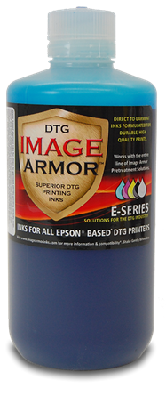 Picture of Image Armor Cyan 500ml