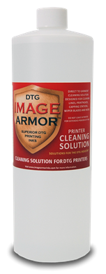 Picture of Image Armor Printer Cleaning Solution 1L