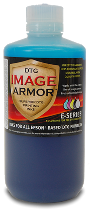 Picture of Image Armor Cyan 1 Litre