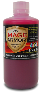 Picture of Image Armor Magenta 500 ml