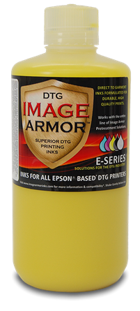 Picture of Image Armor Yellow 500 ml
