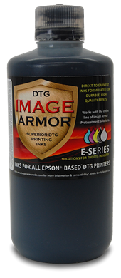 Picture of Image Armor Black 500 ml