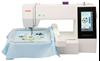 Picture of Janome Memory Craft 500e Embroidery Machine