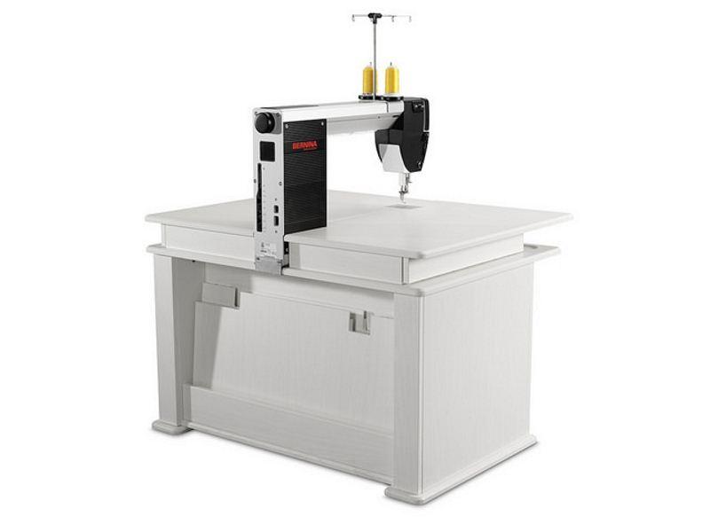 Bernina Q20 Longarm Quilting Machine Koala Table J Amp B