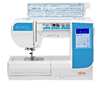 Picture of Elna eXperience 580 Sewing Machine