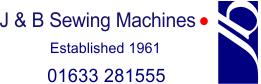 J&B Sewing Machines