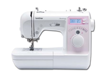Picture of Basic Sewing Machine Course *Newport*11-06-20