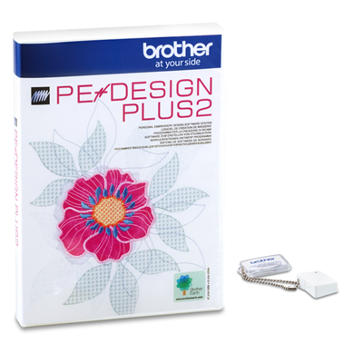 Picture of Brother PE Design Plus 2 Software