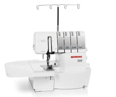 Picture of  Bernina L460 Overlocker