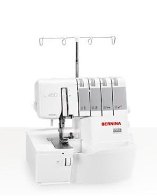Picture of  Bernina L450 Overlocker
