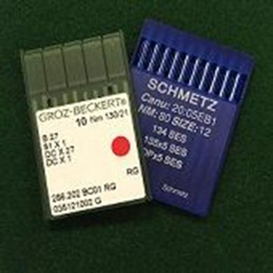 Picture for category Industrial Needles