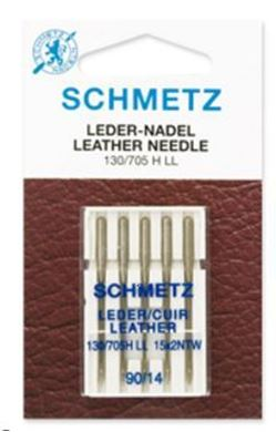 Picture of  SCHMETZ Leather Needles 100/16