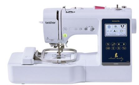 Picture of Brother Innovis M280D Sewing and Embroidery Machine