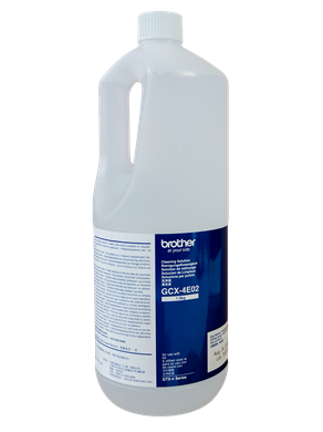 Picture of Cleaning Solution 5 Ltr - for GTX/GTXpro