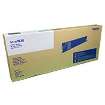 Picture of Brother Cartridge White 380cc x 2