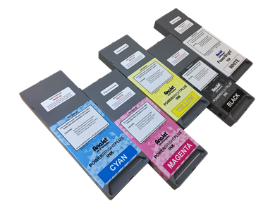 Picture for category  Ricoh Ri 3000 and 6000 Series DTG Inks and Consumables