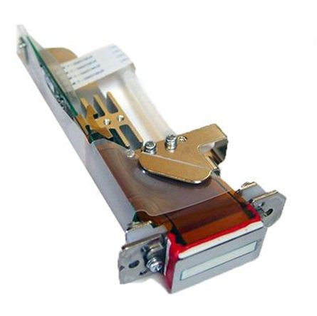 Picture of Print Head WHITE Brother GT-782