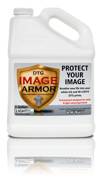 Picture of Image Armor Light 4 Litre Concentrate