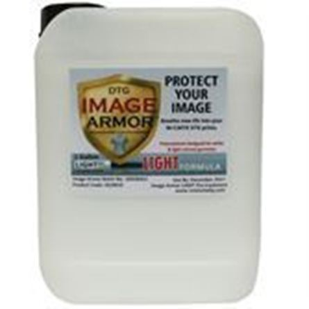 Picture of Image Armor Light 20 Litre Cube of Concentrate