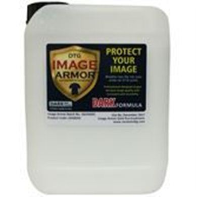 Picture of Image Armor Dark 20 Litre Cube of Concentrate