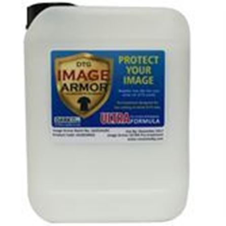 Picture of Image Armor Ultra 20 Litre Cube of Concentrate