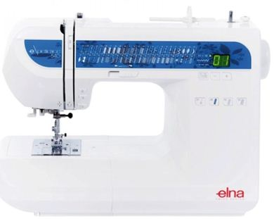 Picture of  Elna eXperience 540EX Sewing Machine *