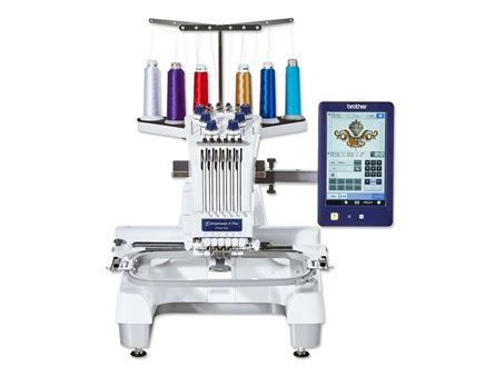 Picture of Brother PR670 Embroidery Machine